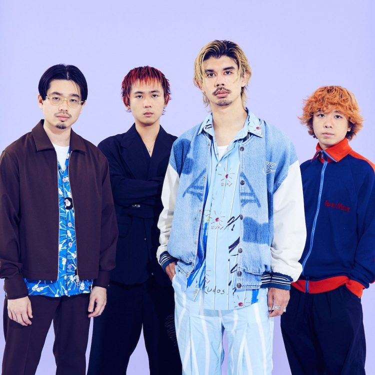 OKAMOTO'Sというバンドの在り方を嘘偽りなく晒す。『KNO WHERE』から溢れる彼らのリアルな言葉
