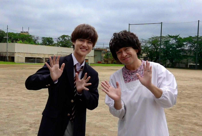 (C)NTV・JS