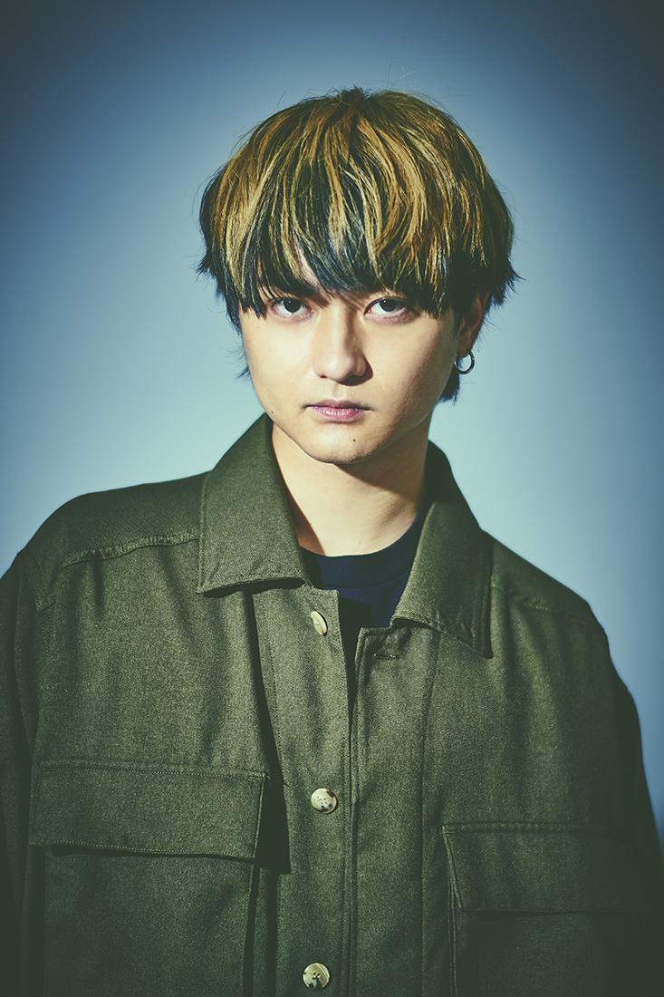 橘柊生(DJ、Key)